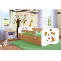 Łóżko dziecięce Kocot-Meble BABYDREAMS PIESEK I KOTEK Kolory Negocjuj Cenę
