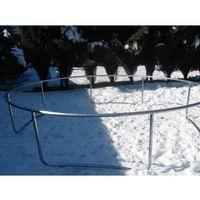 Rama, rurki, stelaż do trampoliny 10ft, 305cm. marki Brak