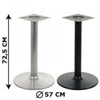 Stema - ny Podstawa stolika ny-b006, 2 kolory, śr. podstawy fi 57 cm (stelaż stolika, stołu)