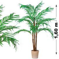 Sztuczne drzewo drzewko drzewka kokos palma kwiat marki Makstor.pl