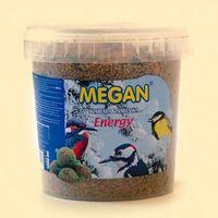 MEGAN Energy - karma tłuszczowa dla ptaków zimujących 1l, Megan z KrakVet