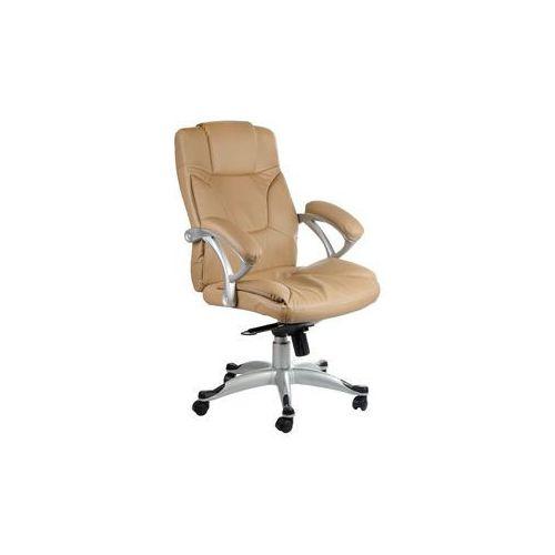 Fotel ergonomiczny CorpoComfort BX-5786 Kremowy - sprawdź w Beauty System | beautysystem.pl
