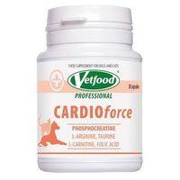 VETFOOD Cardioforce 90 kaps.