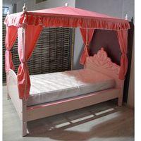 Łóżko podwójne MARZENIE KOPCIUSZKA