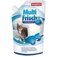 multi-frisch do toalety dla kota - 400 g marki Beaphar