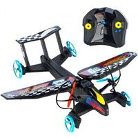 Hot Wheels. Sterowany pojazd latający - Mattel