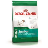 Royal canin Karma  shn mini junior - 4kg 3182550793032 - odbiór w 2000 punktach - salony, paczkomaty, stacje orlen (3182550793032)