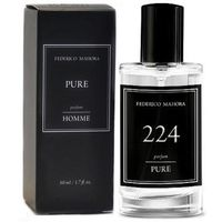 Fm pure 224 - perfumy męskie - carolina herera ch men marki Fm group