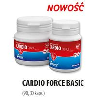 cardioforce basic 90 caps marki Vetfood