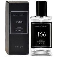 Fm group Fm pure 466 - perfumy męskie - viktor & rolf antidote