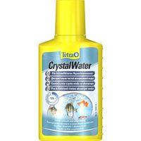 Tetra CrystalWater 250ml Środek klarujący wodę w płynie, 8518