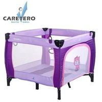 Caretero Kojec  quadra purple