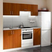 Deftrans Zestaw kuchenny  pilo 5 elementów