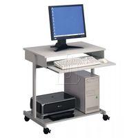 Stolik do komputera Standard 3197-10 szary, 100447