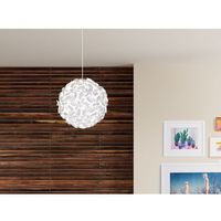 Nowoczesna lampa sufitowa wisząca - żyrandol - oświetlenie - MARONNE