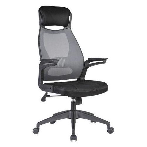 Fotel biurowy, obrotowy HALMAR SOLARIS - sprawdź w wybranym sklepie