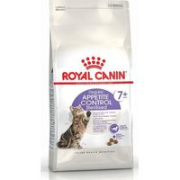 Royal Canin CAT Sterilised Appetite Control 7+ (Mature) 3.5kg