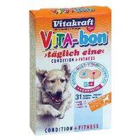 Vitakraft  vita bon - tabletki witaminowe dla dużych psów ( powyżej 20kg) 31tab.
