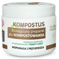 Preparat do kompostowania Kompostus 250g