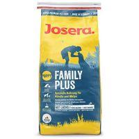Josera Family Plus Puppy 4kg