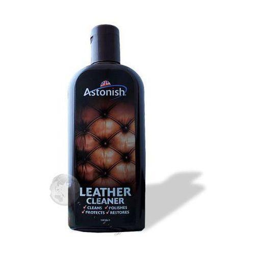 Astonish  leather/ mleczko do czysz.skóry 235ml