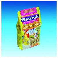 australian - karma dla papug australijskich marki Vitakraft