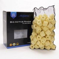 Aquario bio-active ceramic rings 1kg marki Dmr group robert macieja.