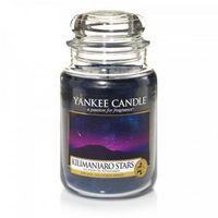 Yankee Candle Świeca Zapachowa - Duża - Kilimanjaro Stars, YSDKS1