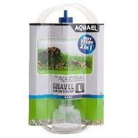 Aquael  odmulacz i czyścik do szyb l 33cm