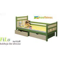 Łóżko filo 160x70 marki Hevea