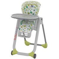 Chicco Krzesełko polly progres5 kiwi