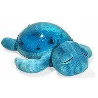 Cloud b, inc. Lampka żółw podwodny projektor pozytywka, cloud b - niebieski