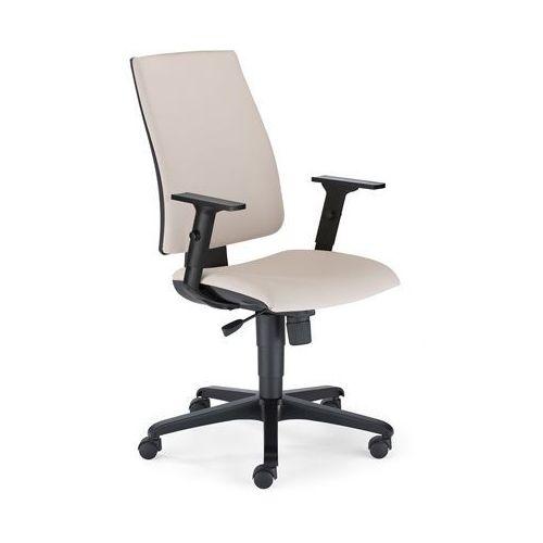Krzesło INTRATA OPERATIVE 12 - produkt z kategorii- Krzesła i fotele biurowe