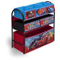 Kocot-meble Disney cars pojemnik organizer na zabawki