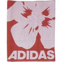 Ręcznik  beach towel ll aj8699 marki Adidas