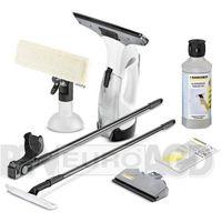Karcher WV 5 Premium 1.633-455.0 + zestaw do mycia wysokich okien + środek czyszczący RM 500 (0000001112320)