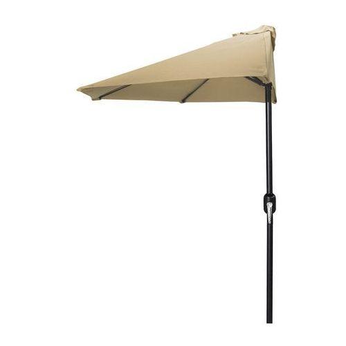 Home&garden Parasol ogrodowy  bima połówkowy + darmowy transport! (5902425322864)
