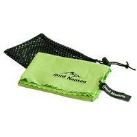 Ręcznik TRAMP LIGHT - herbal green