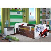 Łóżko dziecięce  babydreams formuła kolory negocjuj cenę marki Kocot-meble