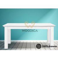 Woodica Stół parma 43 ozdobny 100x76x100