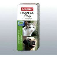 Beaphar  dog-cat stop tabletki z chlorofilem preparat na cieczkę 30 tabl.