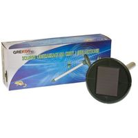 Grekos Solarny odstraszacz kretów, nornic itp. 1000 m2