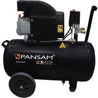 Pansam Kompresor olejowy  a077030 50 litrów + darmowy transport!