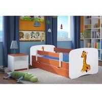 Łóżko dziecięce  babydreams żyrafa, kolory negocjuj cenę marki Kocot-meble