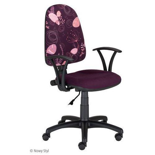 krzesło obrotowe energy_decor marki Nowy styl