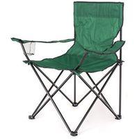 Happy Green Krzesło wędkarskie Fish zielony 50CJF5001