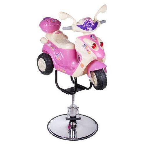 Dziecięcy fotel fryzjerski bw-10886 marki Beauty system