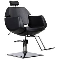 Italpro Imperia Bis fotel fryzjerski dostępny w 48h