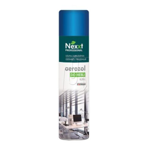 Aerozol do mebli 250ml Nexxt