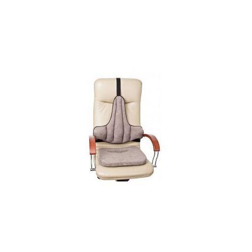 Nakładka na fotel lub krzesło beżowa  marki Kulik-system